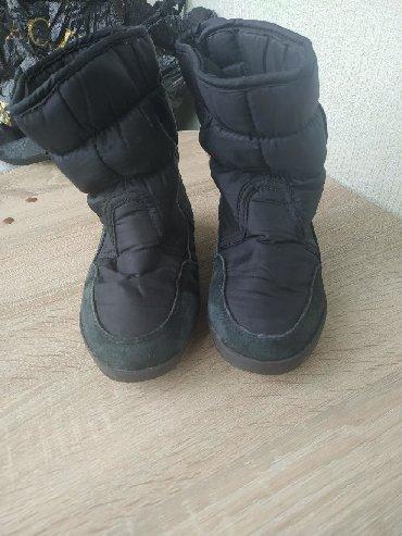 фирменную обувь в Кыргызстан: Зимние сапожки фирменные keddo. Очень теплые в отличном состоянии!