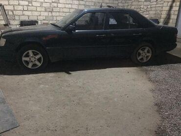 Mercedes-Benz 190 2.8 l. 1995