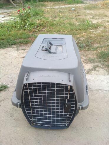 Животные - Тынчтык: 6000 сом. Переноски для животных (собаки, кошки)