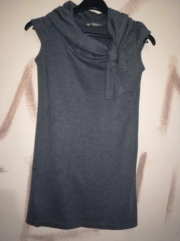 Tunika-haljinica, rolka kragna. Broj xl. Kupite dva proizvoda iz moje - Nis