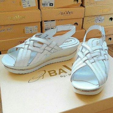 Новая обувь, босоножки на платформе, в Бишкек