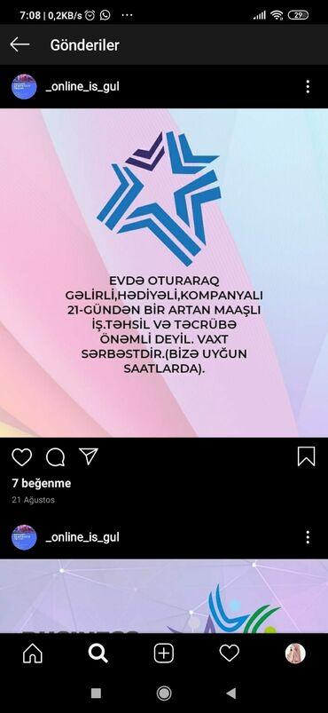 audi 80 18 mt - Azərbaycan: Şəbəkə marketinqi məsləhətçisi. 30-45 yaş. İstirahət günləri iş