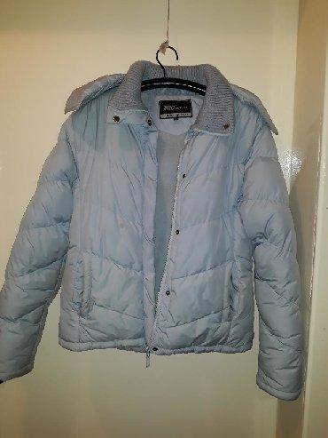 Perjana jakna M vel.bez oštecenja