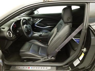 Bakı şəhərində Chevrolet Camaro 2016- şəkil 5
