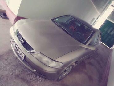 Opel 1999 в Сулюкта