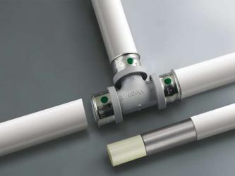 Трубы в Кыргызстан: Металлопластиковые трубыМеталлопластиковые трубы марки Altstream – это