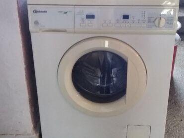 Front end developer - Srbija: Frontalno Mašina za pranje 8 kg