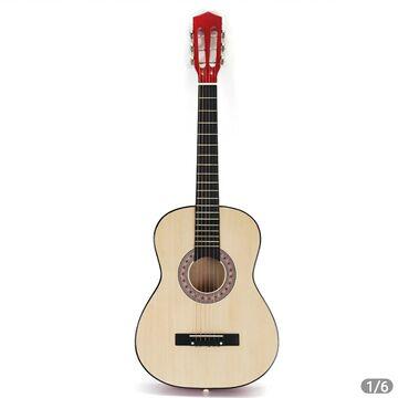 Klassik simli gitara hevesgar tezedir