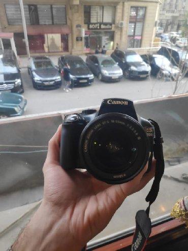 canon eos 450d - Azərbaycan: Canon eos 1100dAparay yaxsi vezyetde di hec bir prablemi yoxdu Tecili