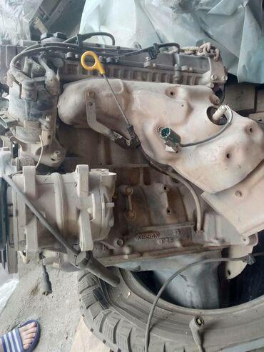Меняю или Продаю двигатель KA24DE NISSAN г.2010, 2.4л бензин. 130т пр