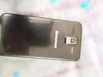Lenovo в Кыргызстан: Lenovo хороший телефон треснуто стекло а так телефон в рабочем состоян