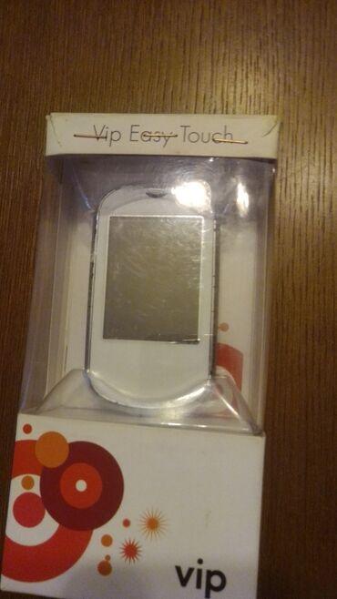 Mobilni telefoni - Lazarevac: Alcatel easy touch, kupljen u Vipu, verovatno zaključan za ostale