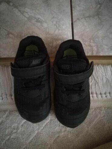 Dečije Cipele i Čizme | Novi Pazar: Patike Nike, vel.23,5 Stanje kao na slikama