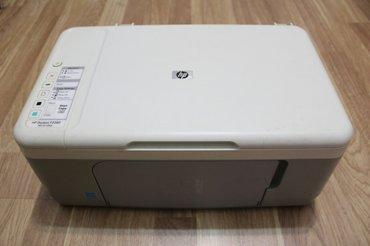 Принтер без адаптора и без  картриджей  Он зависает в Баку