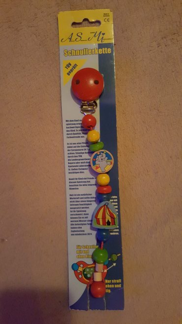 Novo ogrlica za lazu....kupljena u inostranstvu... - Bajina Basta