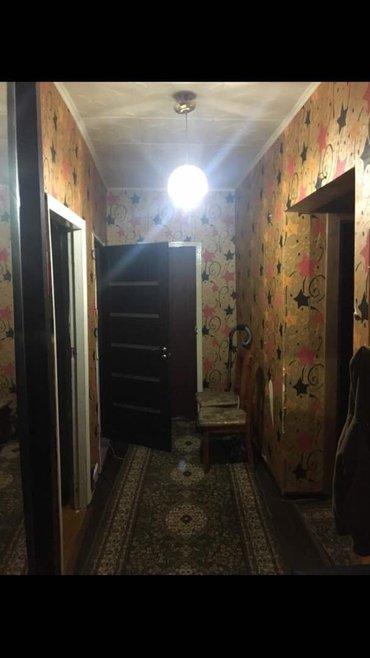 Продаю 3-х комнатную квартиру в городе Кант село Люксембург. ул. Строи в Кант