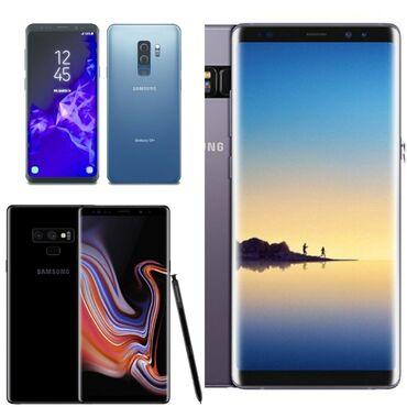 s9 samsung - Azərbaycan: İşlənmiş Samsung Galaxy S9 Plus 64 GB