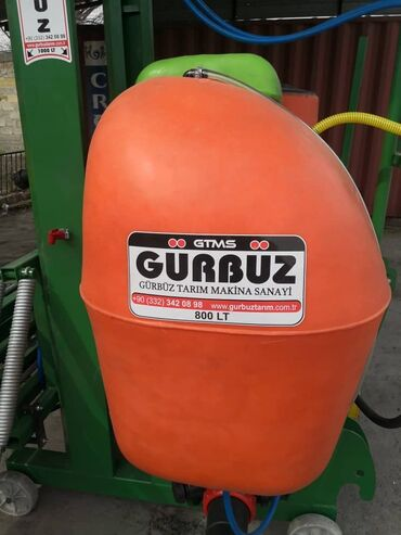 Продаю! Опрыскиватель 800 литров. производство Турция
