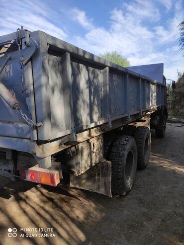 Купить камаз самосвал 65115 бу - Кыргызстан: КамАЗ 10 тоник самосвалы