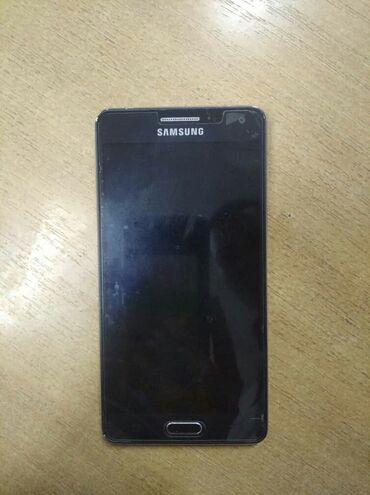 audi a5 18 tfsi в Кыргызстан: Телефон Samsung A5