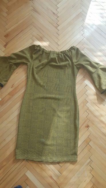 Nova haljina. predivna. vel.univerzalna - Pozarevac