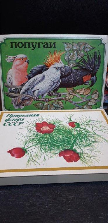 Спички Советские,коллекционные,новые.ц.одна упаковка-18шт. 900сом в Бишкек