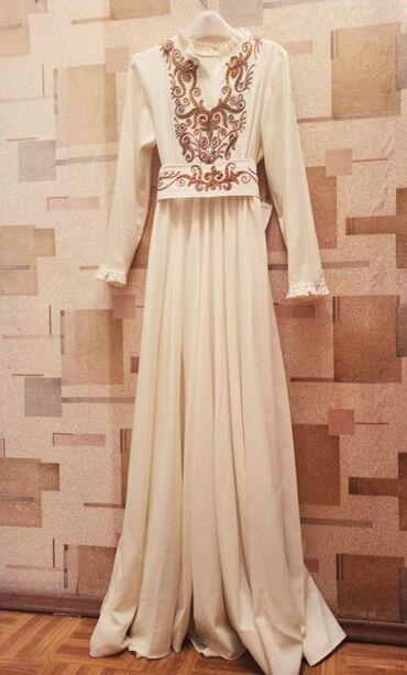 Продается национальное платье на Кыз узатуу или просто на праздники
