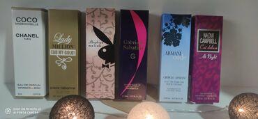 Parfem i ml - Srbija: TOP PONUDA!!!Ženski parfemi 20 mlTESTERI ORIGINALNIH
