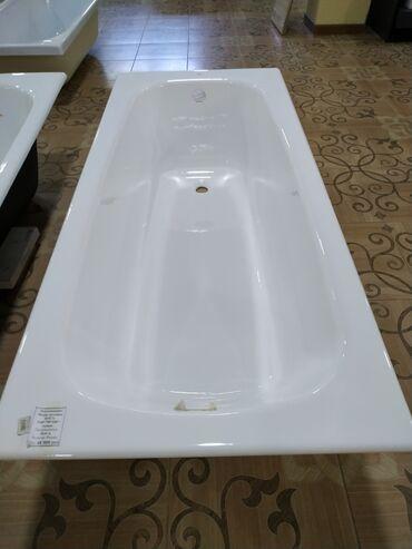 Чугунная ванна Continental от испанского бренда RocaContinental