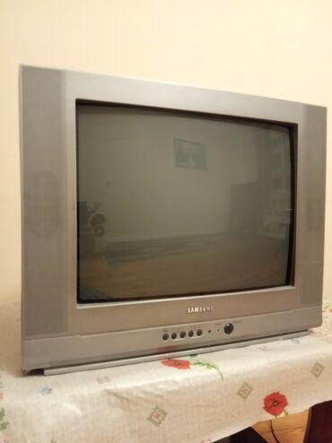Samsung 7562 - Azərbaycan: 52 sm dioqanalli Samsung markalı televizor az işlənmiş və əla
