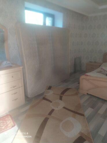 Матрасы - Кыргызстан: Продаю матрас в Караколе в нормальном состоянии!!!