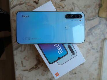 Xiaomi Redmi Note 8   32 GB   Göy