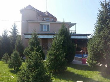 Очень срочно продается особняк! общая в Бишкек