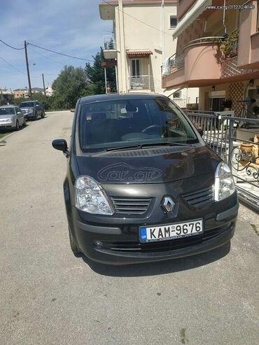 Renault Modus 1.4 l. 2006 | 192000 km
