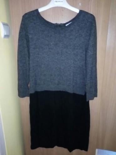 Ženska odeća | Loznica: Haljina sa 3/4 rukavima velicina xs