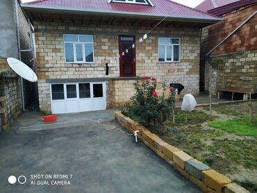Evlərin satışı - Bakı: Ev satılır 2 kv. m, 4 otaqlı, Bələdiyyə
