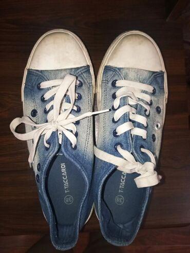 Кроссовки и спортивная обувь - Лебединовка: Кеды- фирма T.Taccardi 38 размер!