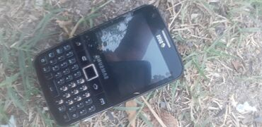 1057 elan: Samsung | 16 GB | Qara | Düyməli, Sensor