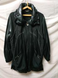 демисезонные ботинки в Кыргызстан: Куртка на подкладке демисезонная. Цвет черный