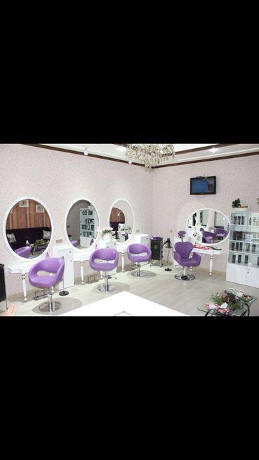 Сдам в аренду - Азербайджан: Сдается в аренду салон красоты недалеко от метро Низами! Большой зал
