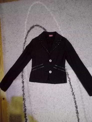 Blejzer savrsen,moze se nositi i kao jaknica. odlican,obucen - Pancevo