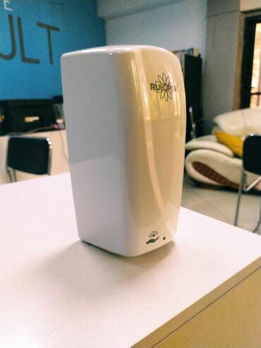 диски литые на бмв в Кыргызстан: Дозатор сенсорный, бесконтактный (для антисептика) санитайзер-