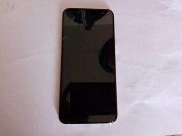 samsung a6 в Кыргызстан: Б/у Samsung Galaxy A6 32 ГБ Золотой