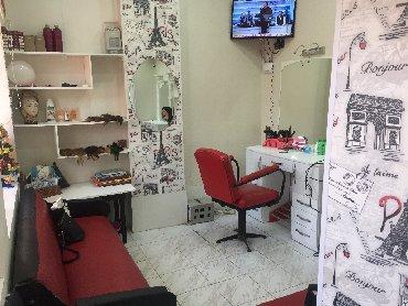 vizajist - Azərbaycan: Qozellik salonuna sac ustasi,kolorist,vizajist teleb olunur
