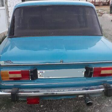 Avtomobillər - Göygöl: VAZ (LADA) 2106 0.6 l. 1986 | 24173 km