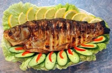 КОМПАНИЯ FRESH FISH & MEAT предлагает в Бишкек