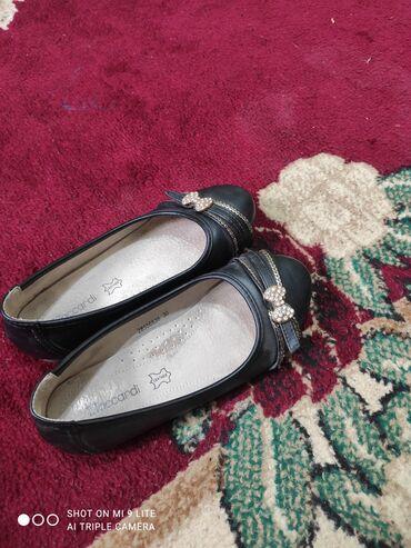 Срочно Продаю детские туфли в хорошем качестве размер 30