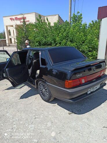 Транспорт - Покровка: ВАЗ (ЛАДА) 2115 Samara 0.6 л. 2012