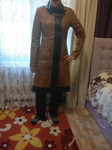 Плащи в Кыргызстан: Продаю суртук производство Турция состояние идеальное носили очень
