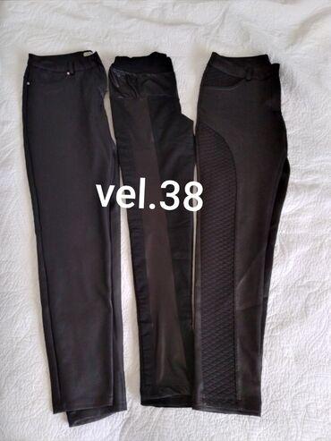 Pocepane moderne xs s - Srbija: Moderne pantalone